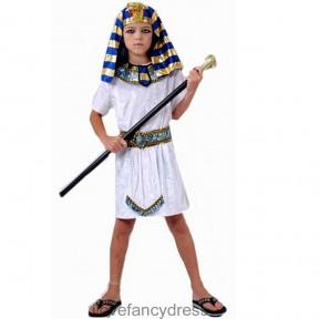 Boys Egyptian Pharoah Costume