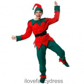 5 Piece Cheeky Christmas Elf