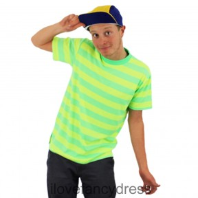 Bel-air Prince Costume T-Shirt and Cap
