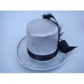 Mini Fascinator Hats with Beak Clip