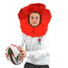 English Rose Rugby Hat