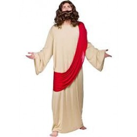 Mens Jesus Christ Costume