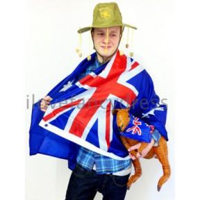 Australia Aussie Day Set