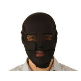 Mens Fancy Dress Gimp Mask