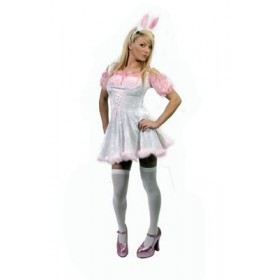Sexy Easter Bunny Costume