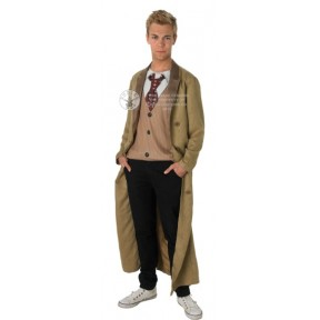 Dr Who Costume 10th Doctor
