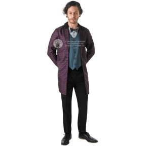 Dr Who Costume 11th Doctor