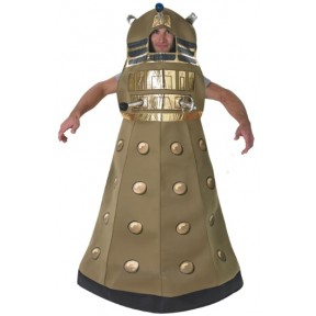 Dr Who Adult Dalek Costume