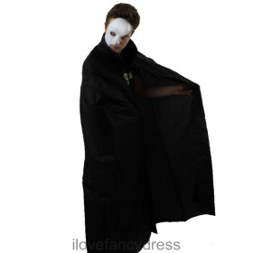 Phantom Of The Night Costume
