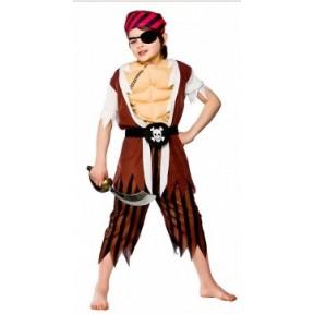Boys Pirates Costume