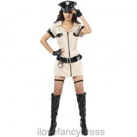 Ladies American Cop