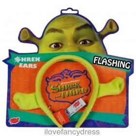 Licensed Shrek / Fiona Ears