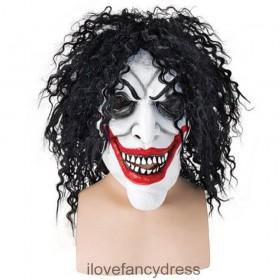 Smiling Man Mask