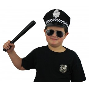 Boys Police Set