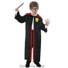 Child Wizard Robe
