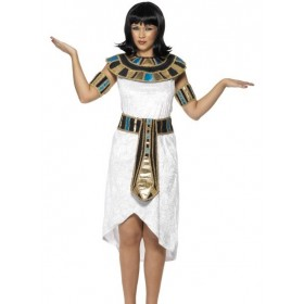 Queen Cleopatra / Egyptian Lady Costume