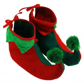 Childs Elf Boots