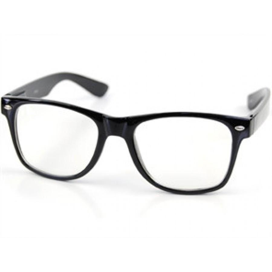 Gallery For > Black Geek Glasses