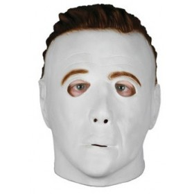 Official Michael Myers Halloween Mask
