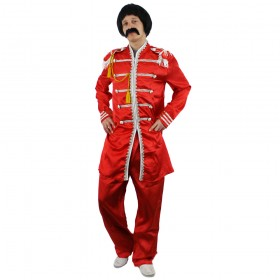 1960's Sergeant Pepper Costume
