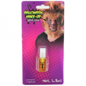 Spirit Gum 6.8ML Wound/Scar Adhesive