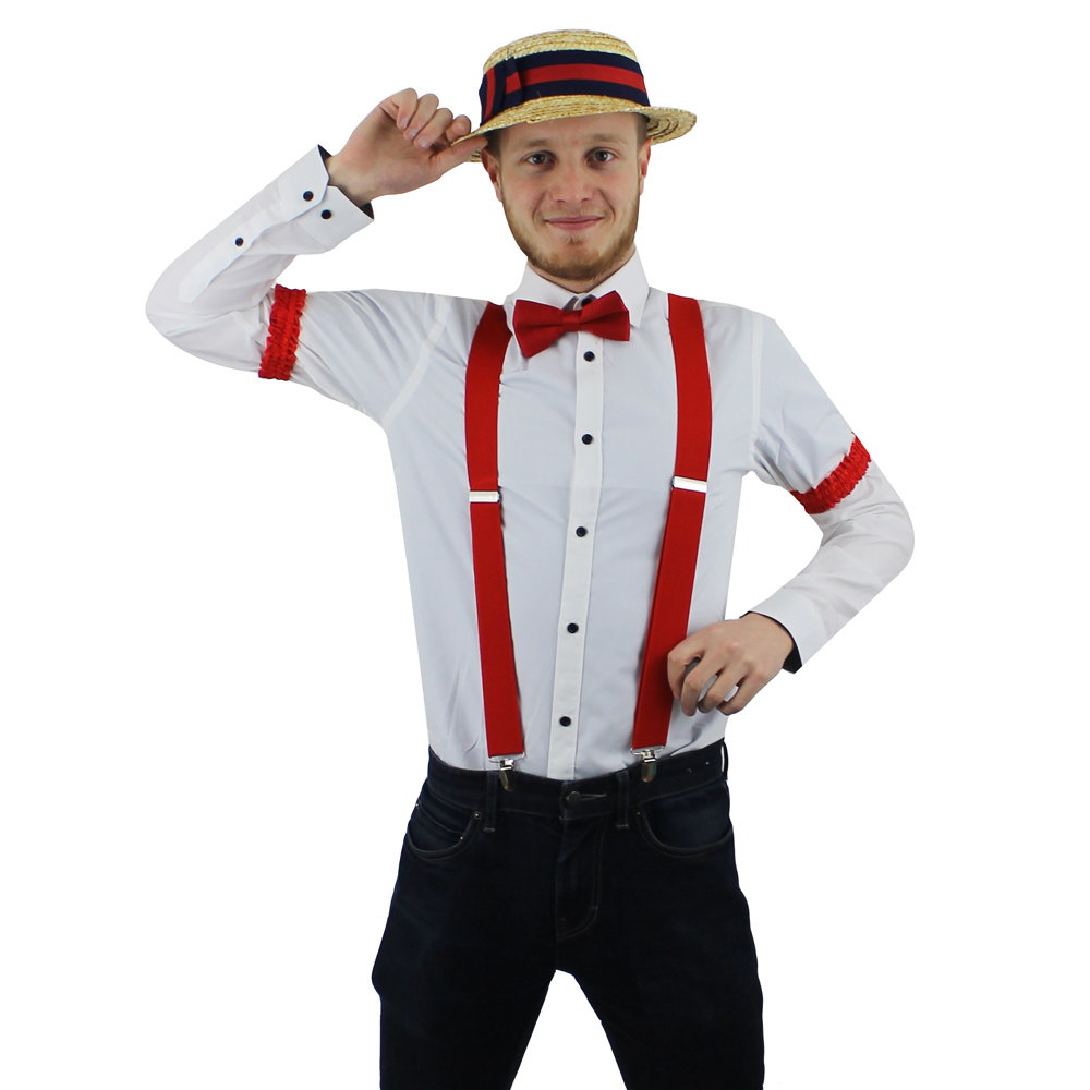 Barbershop Quartet Costume : 1920?s Fancy Dress