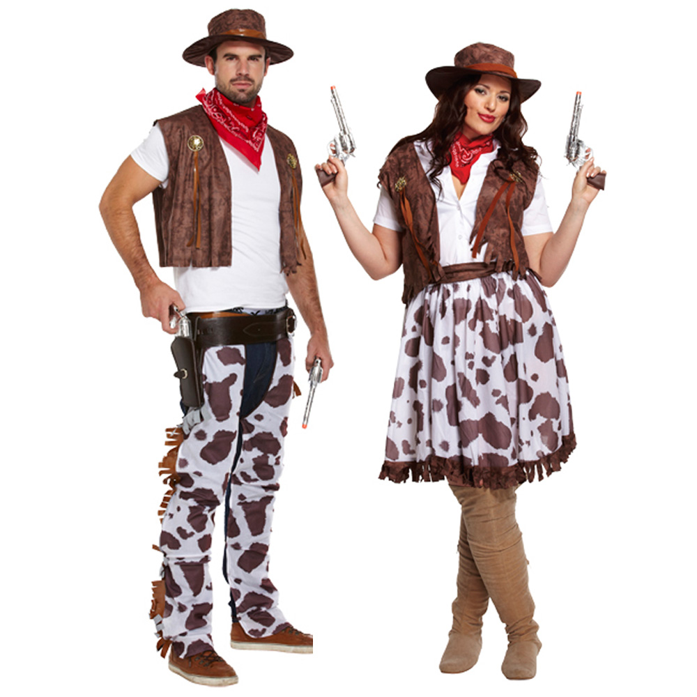 Couples Fancy Dress Costumes