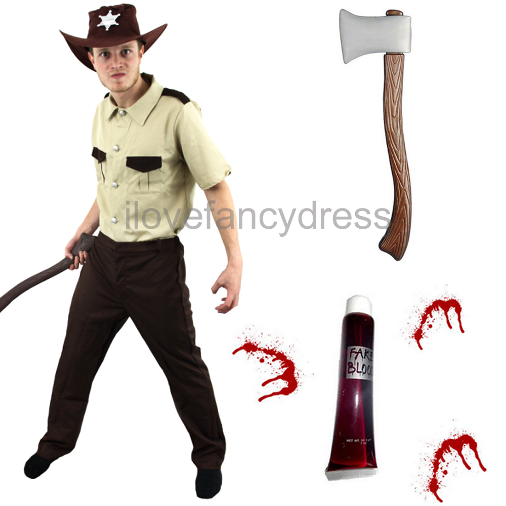 American Sheriff Costume Us-sheriff-costume-halloween