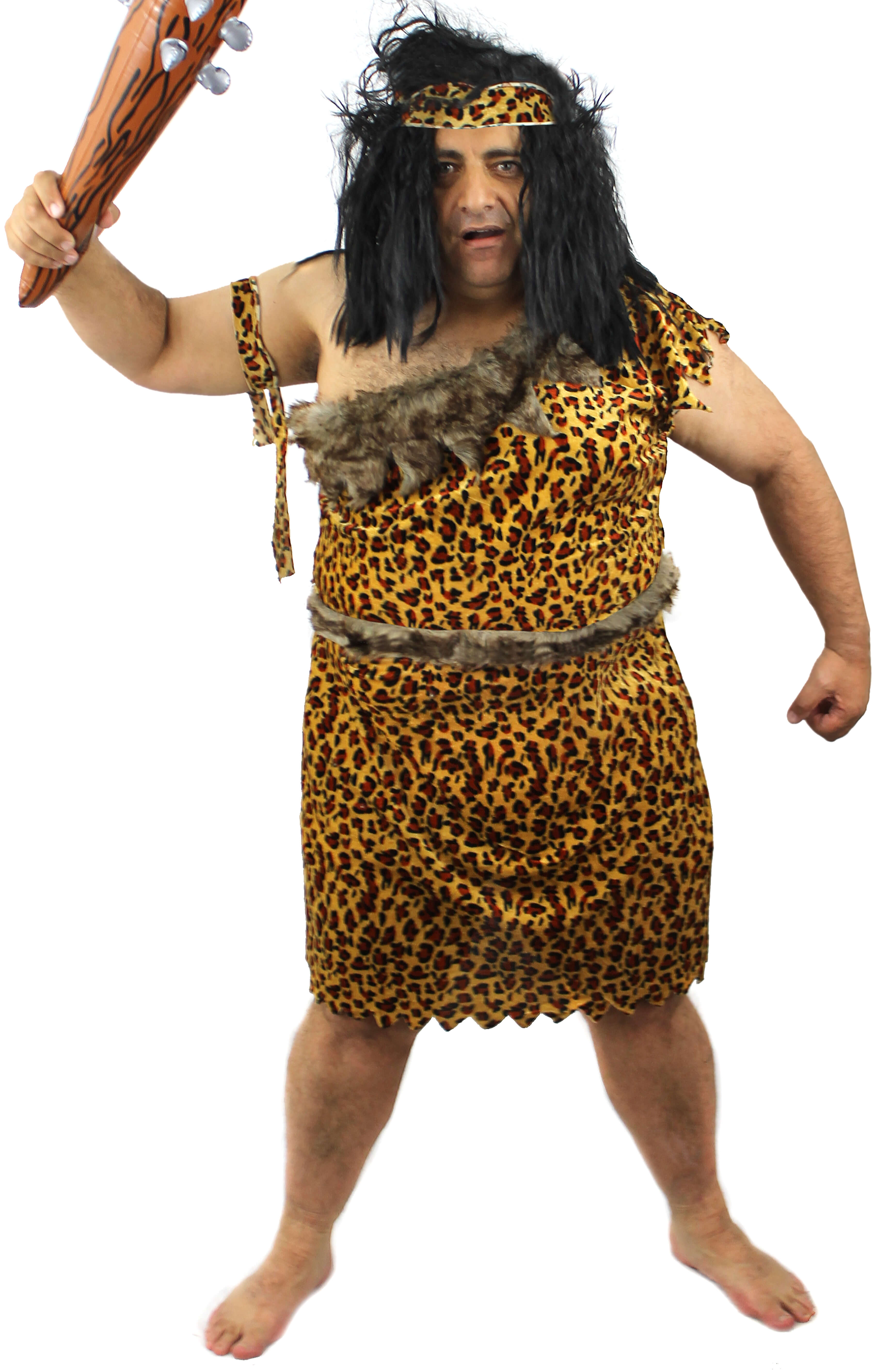 21 best Caveman Costumes images on Pinterest | Caveman ... |Caveman Costume Hair