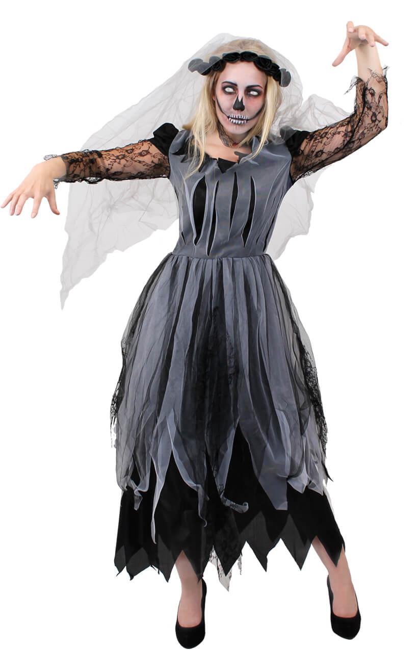 Halloween Bride.Halloween Corpse Bride Of Darkness
