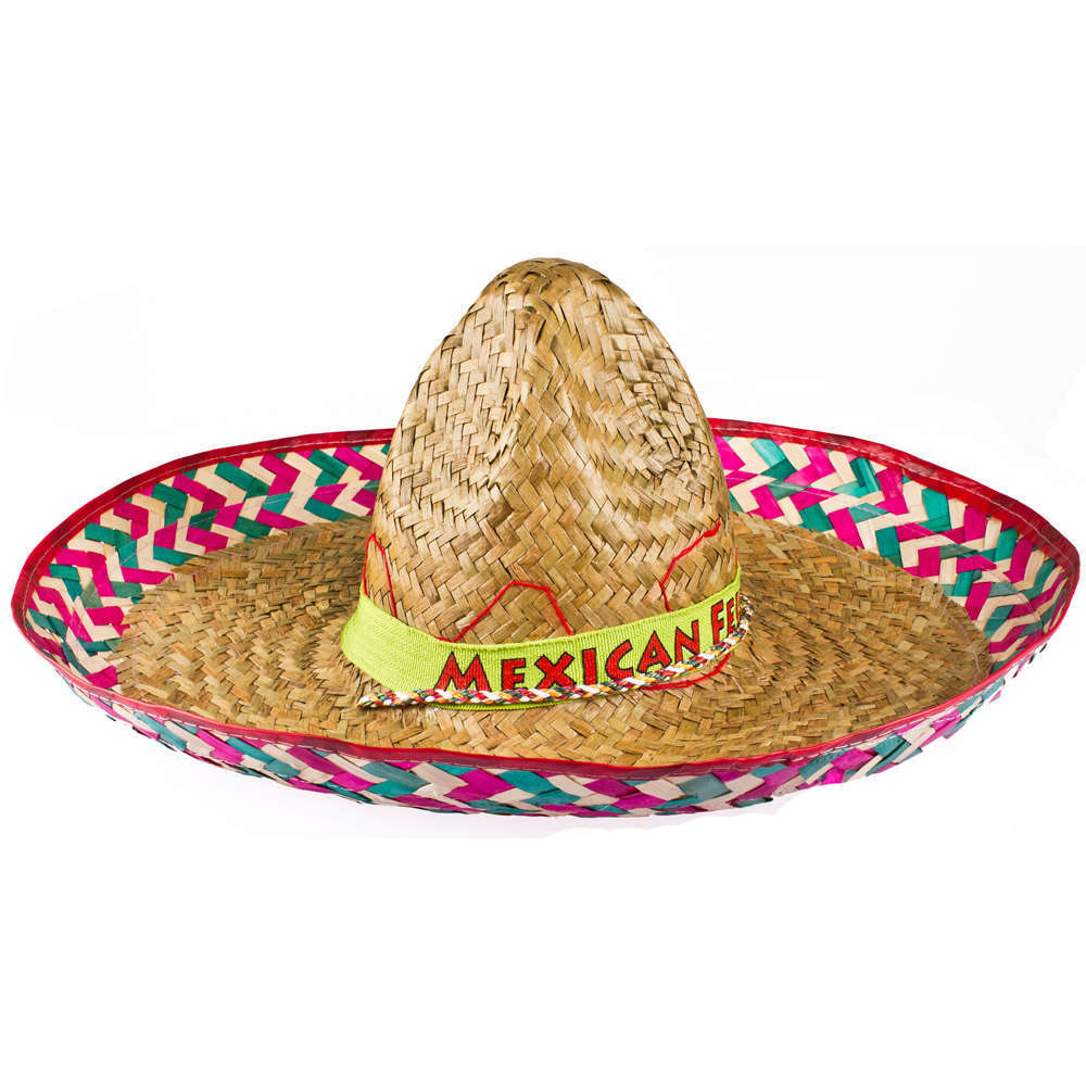 6ca357f70c72 Mexican Party