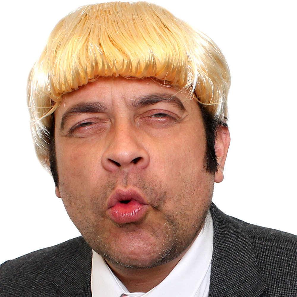 Donald Trump Wig - I Love Fancy Dress 36eb2e6ac