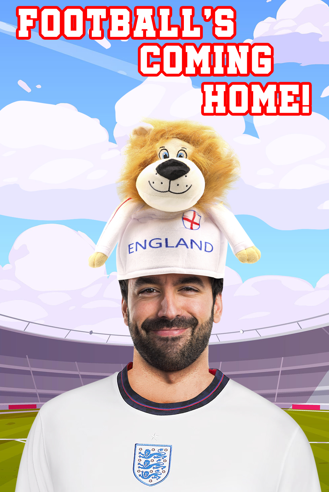Footalls Coming Home